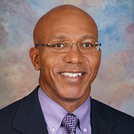 Dr Richard Gayles