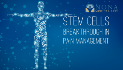 Stem Cells Provide Pain Relief