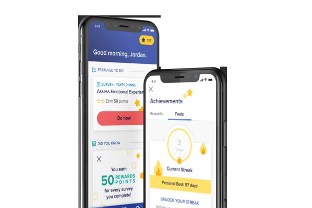 neuroflow app for medical patients