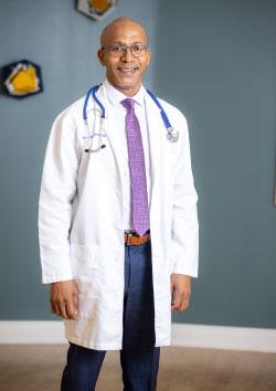 dr gayles seeing patients in brevard county